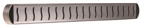 MIU France Stainless Steel Magnetic Knife Bar, 20-Inch #knives #kitchentools