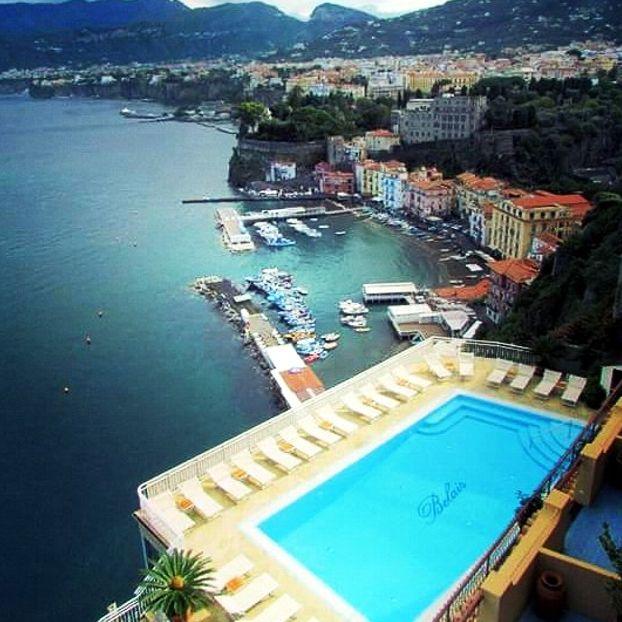 Hotel Belair Sorrento