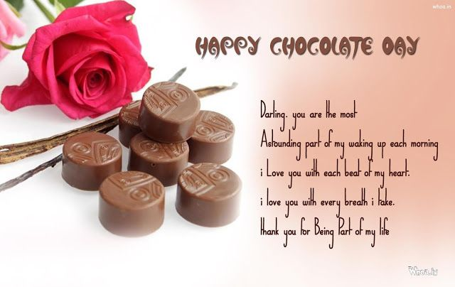 chocolate day wallpapers