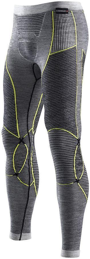 Apani Merino Ski Base Layer Pants