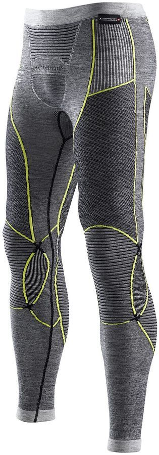 Apani Merino Ski Base Layer Pants
