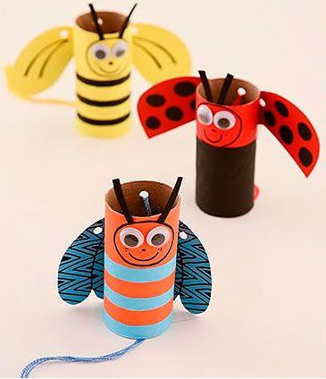 Trouxemos várias ideias bacanas para você fazer brinquedos reciclados em sua casa. E o mais legal de tudo é que são bem simples e fáceis de criar. Vamos às dicas!