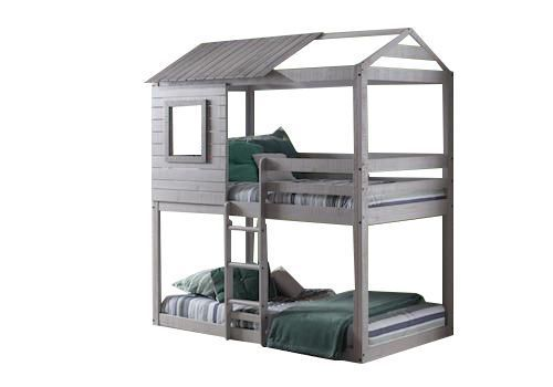Shop Our Playhouse Bunk Beds For Kids And Save Free Shipping Sale