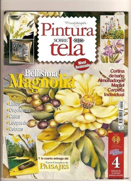 Painting Magazine