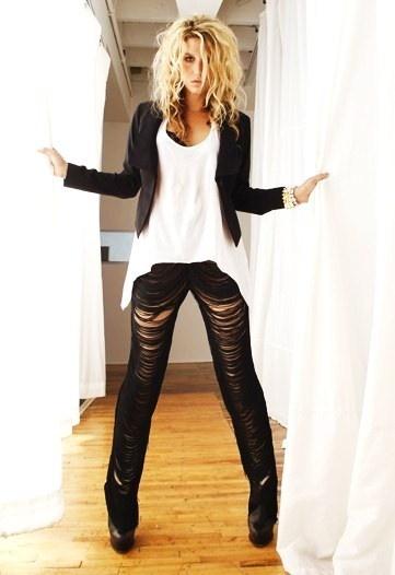 Kesha, gotta love her♥ #Kesha #Kesha_Sebert #Kesha_Rose_Sebert