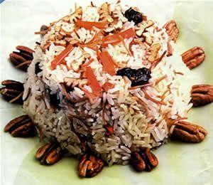 Como sabrán, cada cocina tiene su forma y tradiciones a la hora de la preparación de platos, que incluyen ingredientes similares a los de otros fogones. Hoy veremos la receta de arroz árabe, o la forma en que este famoso cereal adopta los sabores de la...