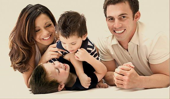 Šta dijete nasljeđuje od mame, a šta od tate? | Banjalučanke.com