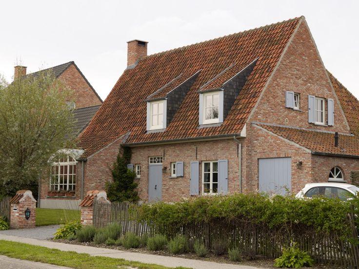 Landelijke woning google zoeken huis ideetjes pinterest for Landelijke woning