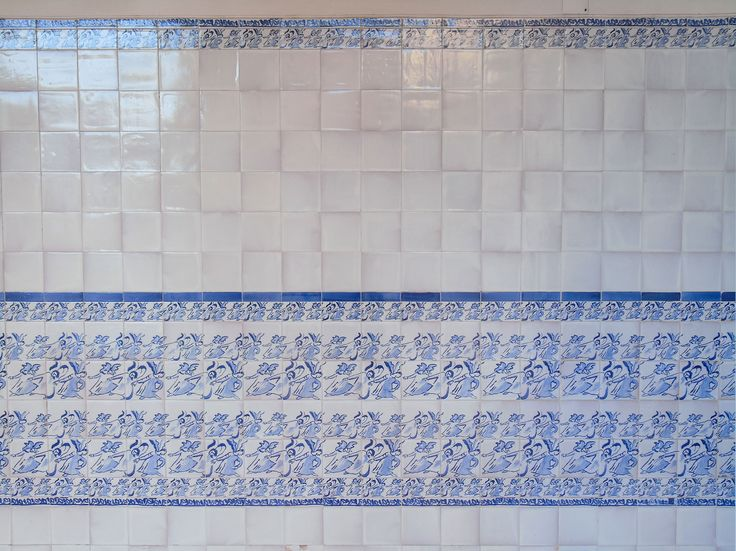 Menez   Lisboa   Faculdade de Psicologia / Psychology Faculty #Azulejo #ULisboa #Menez