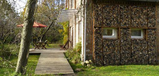 Quarters Rehof Rutenberg Ferienwohnungen, Ferienhaus