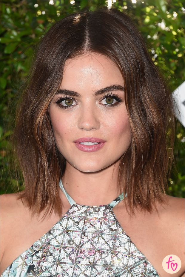 Detalhes de beleza do Teen Choice Awards 2016 - Fashionismo