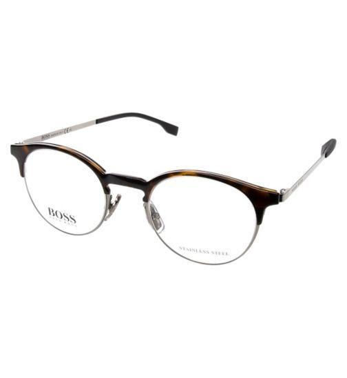 Hugo Boss 0785 Men's Glasses - Grey