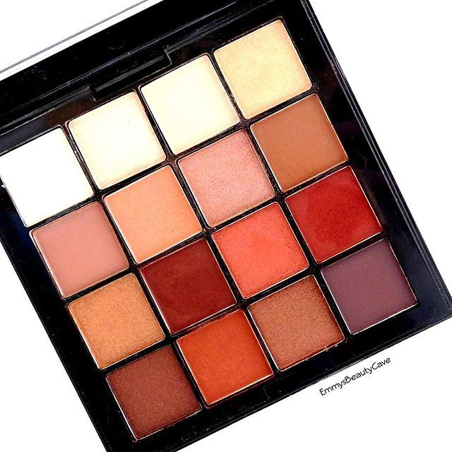 25+ Best Ideas About Red Eyeshadow Palette On Pinterest | Red Makeup Anastasia Eyeliner And ...