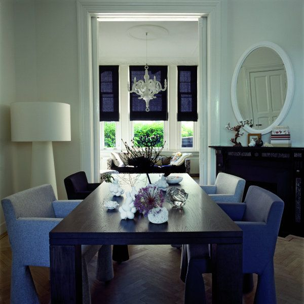 PAPER CHANDELIER DESIGNED BY STUDIO JOB Paper ChandelierBeautiful Dining RoomsModern