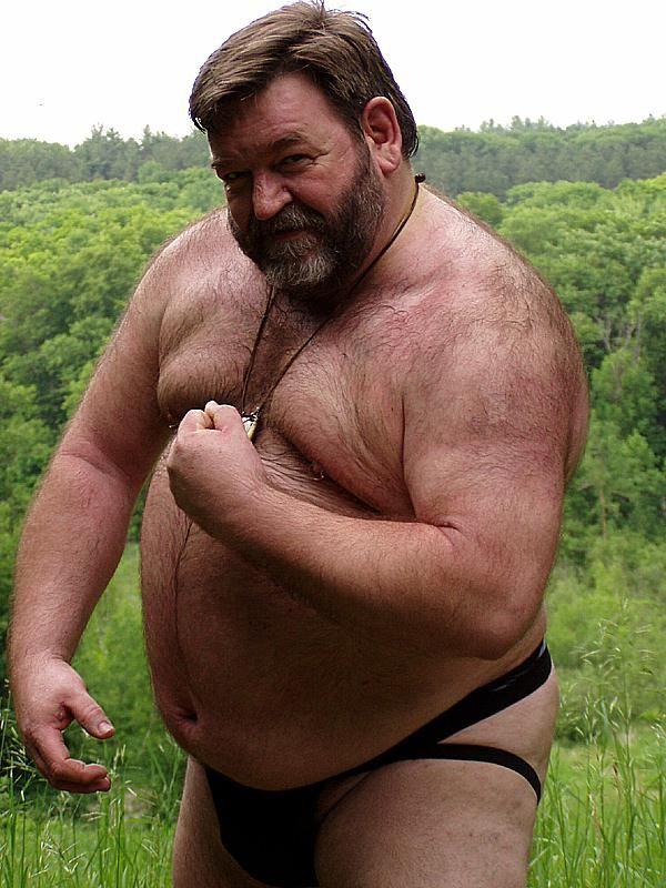 Pin by Lynx Clark on Men  Mature men Chubby men Hairy men
