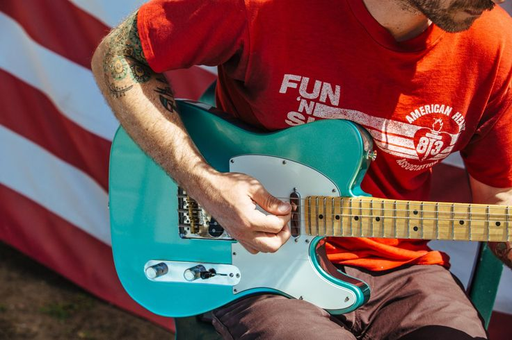 Having some fun in the sun on this #TeleTuesday. #AmericanPro     #Fender #FenderTelecaster #Telecaster #Music #Guitar #Mystic #Seafoam #SeafoamGreen #Green #Blue #Turquoise #Guitars #FenderGuitar #Instrument #Inspo #Inspiration