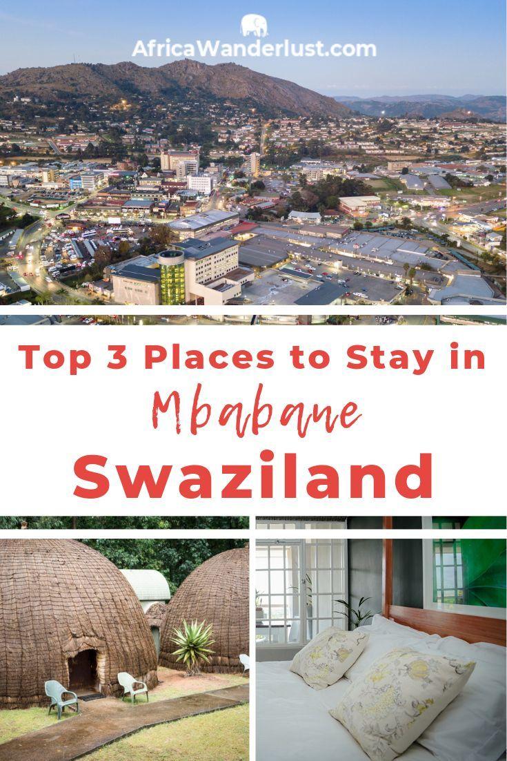 Mbabane Eswatini Travel Guide Is Swaziland Safe Swaziland