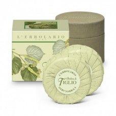 Hársfavirág illatú szappan - Rendeld meg online! Lerbolario Naturkozmetikumok http://lerbolario-naturkozmetikumok.hu/kategoriak/testapolas/szappanok
