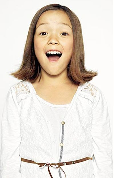 HBD Leah Gosselin May 10th 2004: age 11