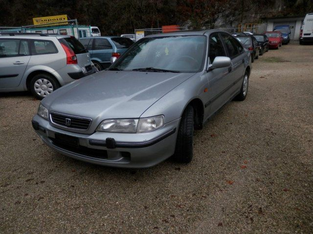 HONDA Accord 2.0i ES, Petrol, Second hand/used, Automatic