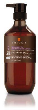 Theorie Helichrysum Nourishing Shampoo | Amazeballs