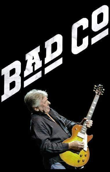 Paul Rodgers and Bad Co.