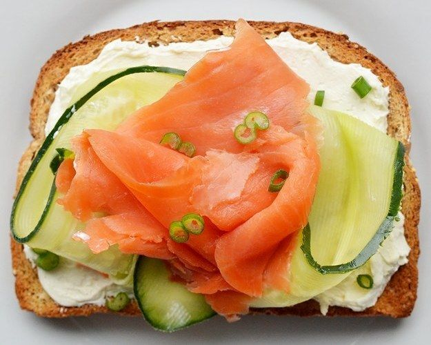 10 самых крутых и вкусных хлебных тостов. Изображение номер 1