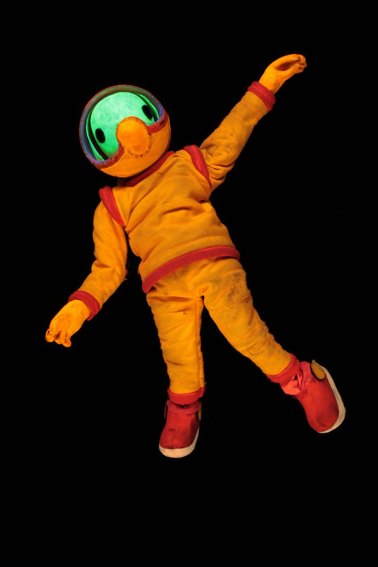 Children's Theatre - Dreamer in Space - Thursday 23rd January 2014 - book online http://www.karralyka.com.au/kidsprogram.aspx