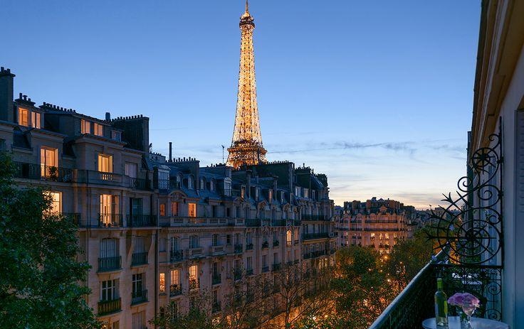 Don't Miss These Incredible Paris Airfare Sales! - Paris Perfect
