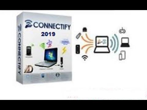 Connectify Hotspot 2019 0 0 40040 Crack Download Free With