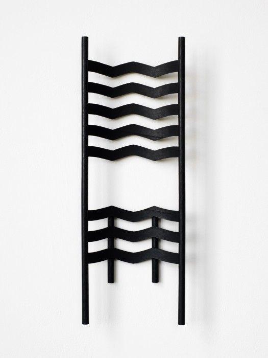 Ricky Swallow at Modern Art