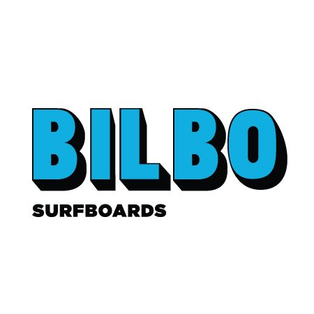 Bilbo Surfboards: 80' Newquay, UK