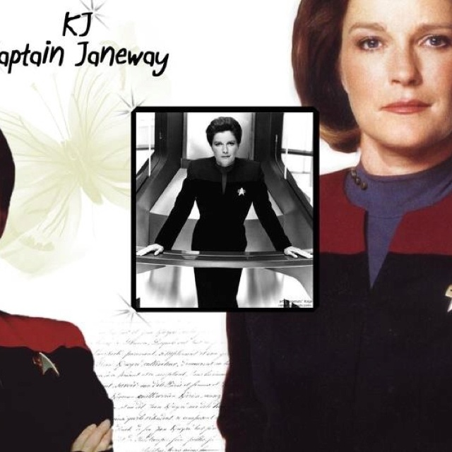 96 best images about janeway is my home girl on pinterest for Mirror janeway