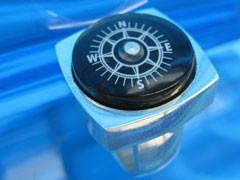 lg sq compass ring