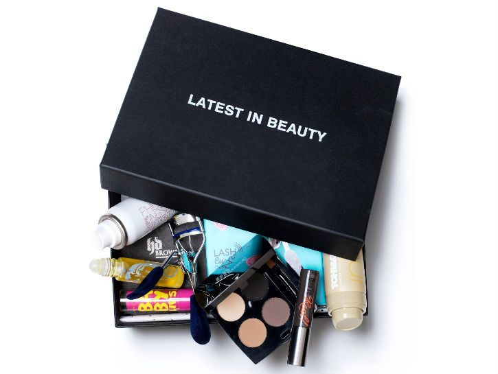9 Best Beauty Box Subscriptions