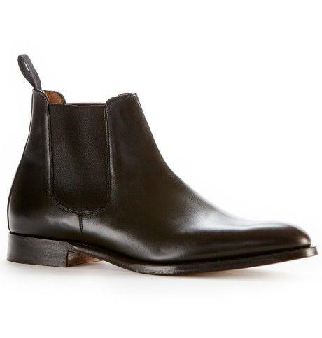 Joseph Cheaney Chelsea Boots   Shoes   Pinterest  Chelsea Boots