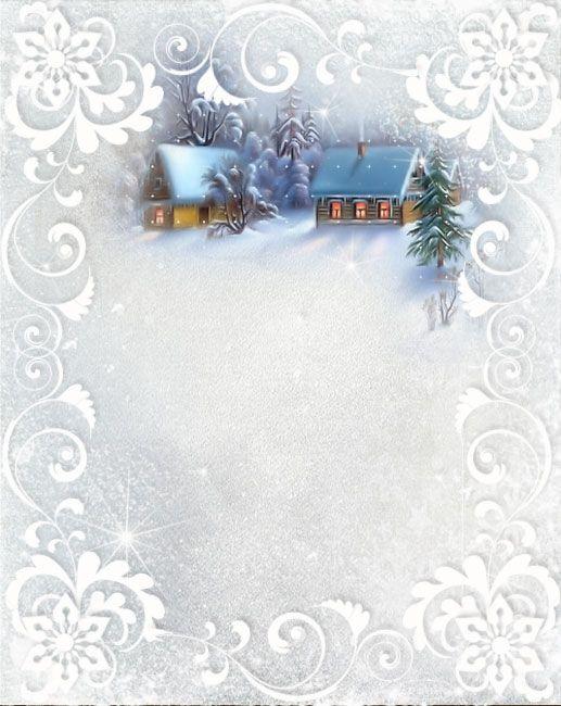 Obrázky k dopsání vlastního textu 2   vánoční blog