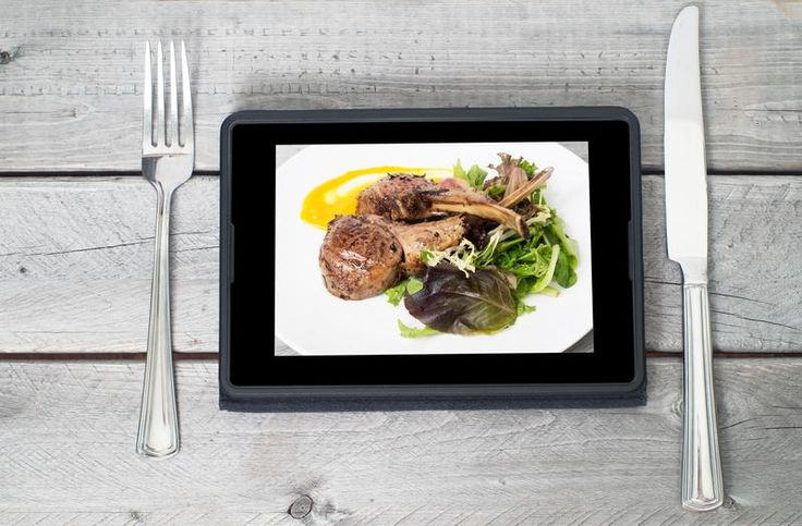 The Rise of the Appy Meal