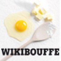 Expérience: les réactions chimiques sur Wikibouffe