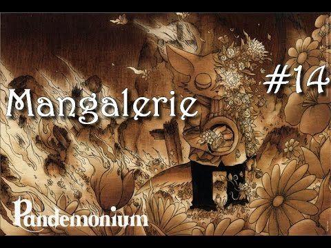 Mangalerie #14 Pandemonium