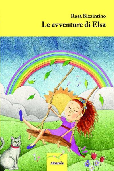 Le avventure di Elsa Attraverso delicati racconti, Rosa Bizzintino descrive la vita di Elsa alla scoperta del mondo e delle sue tante sorprese, attraverso lo scorrere degli eventi quotidiani che rendono la vita di una bambina un mondo magico