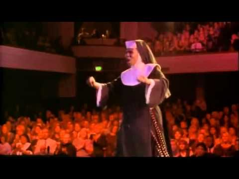 17 Best images about Sister Act movie and musical :) on ...