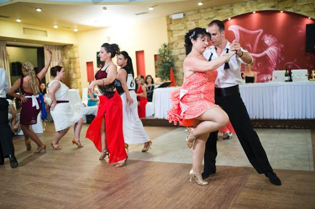 Apollon dance studio: Tropical Night 2016 - Διαγωνιστική Χορογραφία - Αρ...