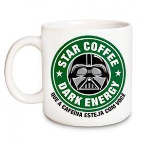 Caneca Stormtropper Starbucks Star Wars