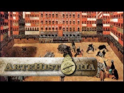 Historia de España 7: El Siglo de Oro - YouTube