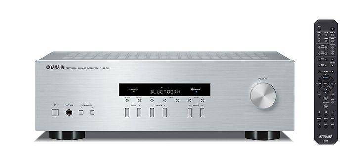 Yamaha RS202DSI Stereo-Receiver DAB: Amazon.de: Audio & HiFi