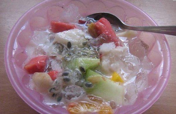 Makanan Khas Buka Puasa di Bandung