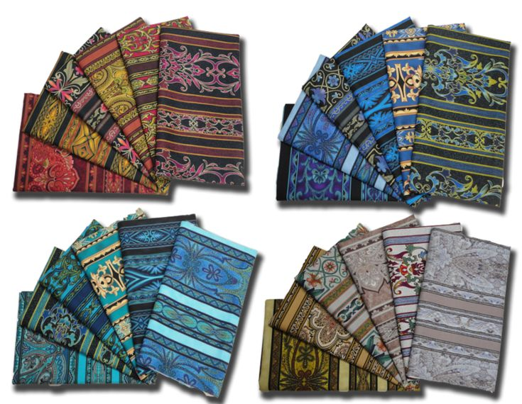 121 Best Jinny Beyer Fabric Collections Images On