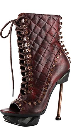 488 Best Images About Steampunk Fashions On Pinterest