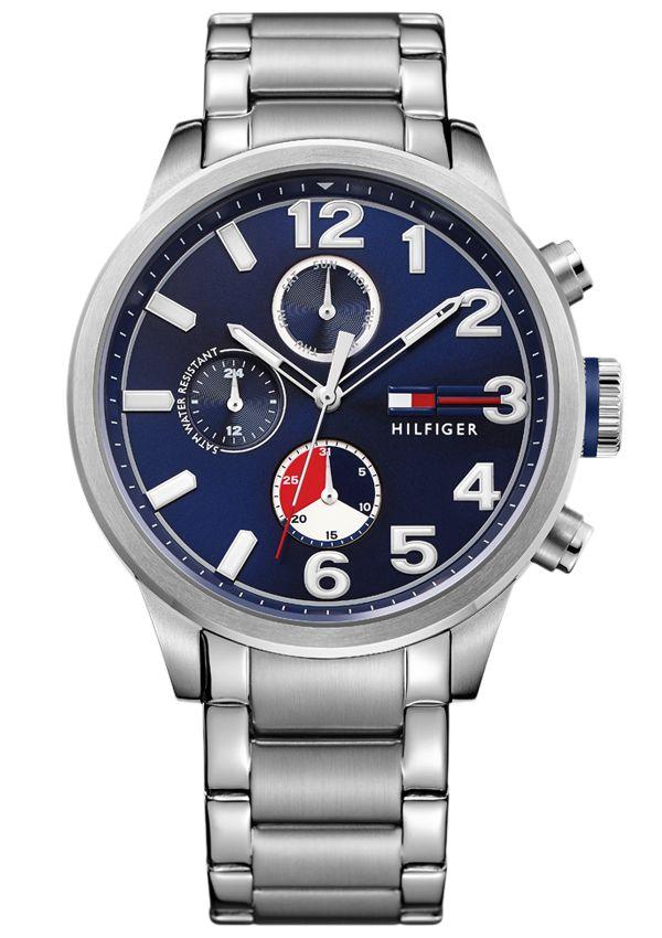 Relógio Tommy Hilfiger Jackson - 1791242